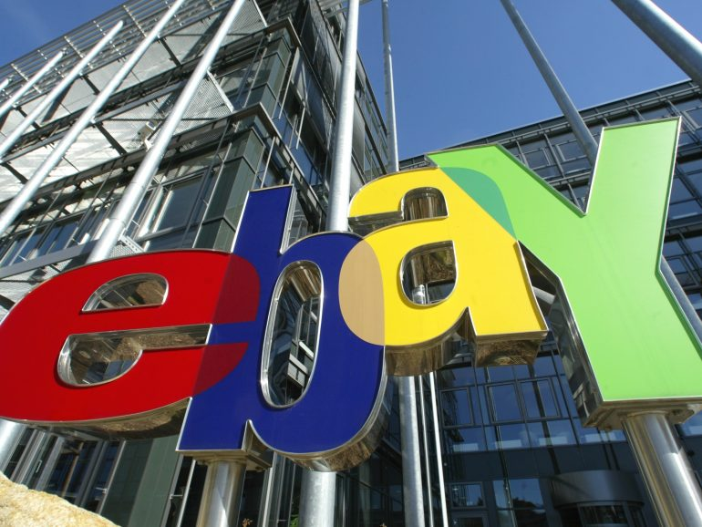 E-Marketing: repli stratégique pour Ebay?