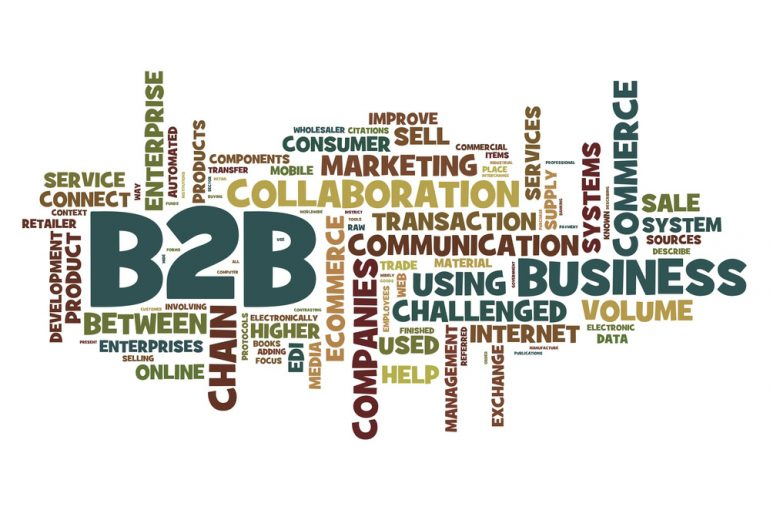 Les stratégies de marketing digital B2B
