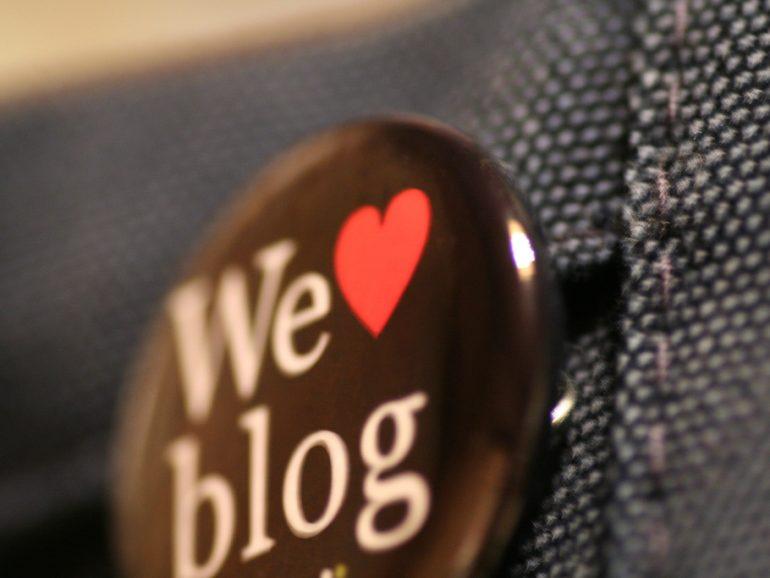 Pourquoi investir dans un blog d'entreprise ?