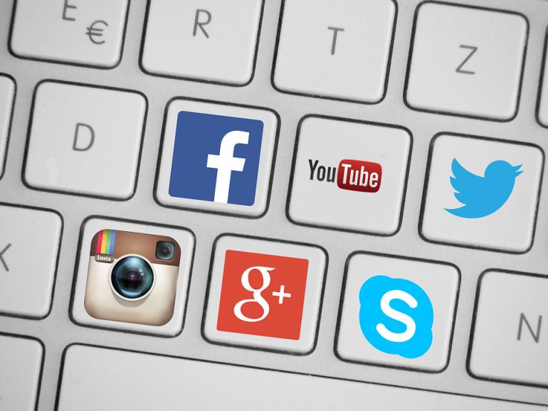 Les 5 tendances 2018 des réseaux sociaux