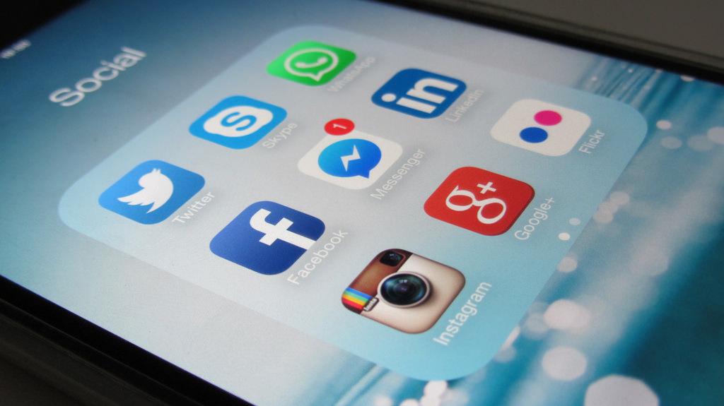 Publier sur les réseaux sociaux : Mode d'emploi