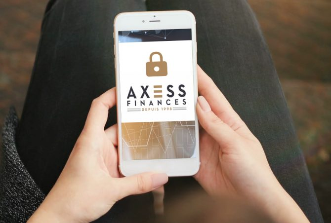 Axess Finances