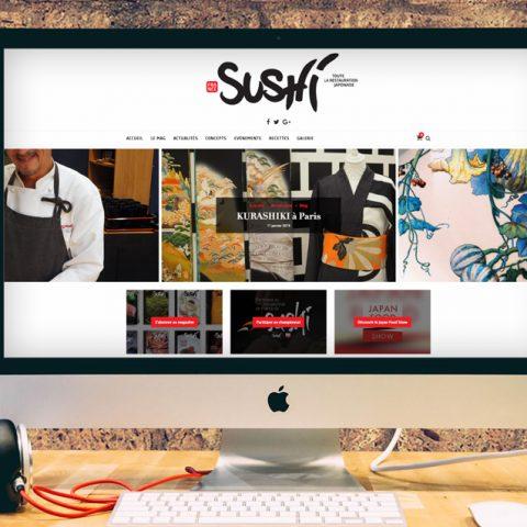 France Sushi
